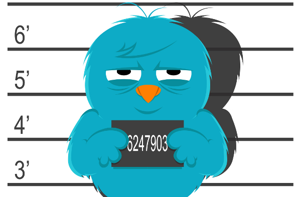 Is Your Twitter Account Guilty of These 5 Offenses?