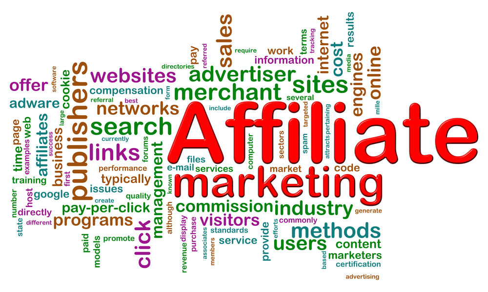 image for Affiliate Marketing