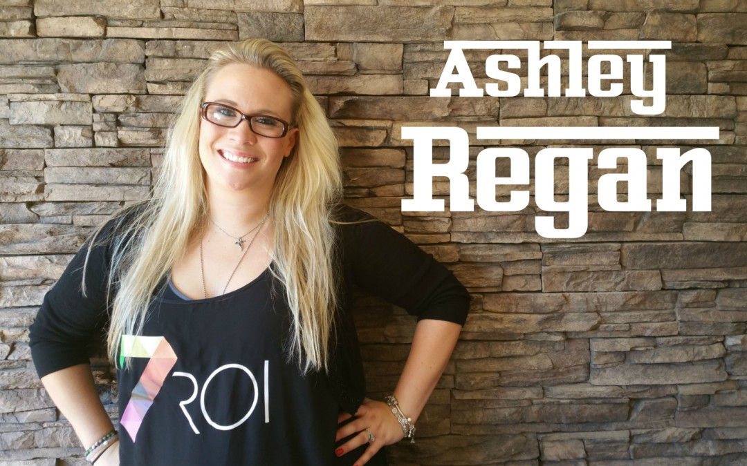 Ashley Farr Regan – Vice President of Business Development