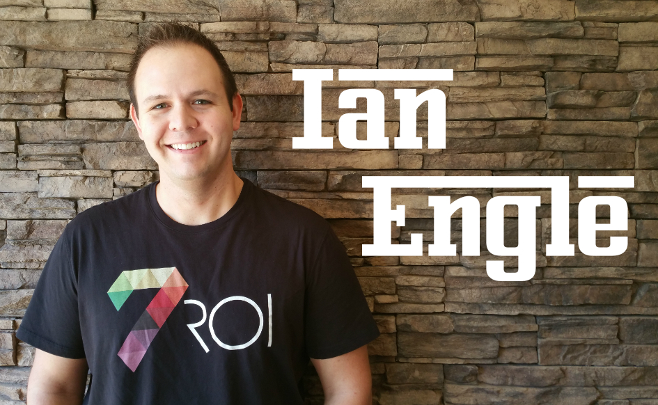 Ian Engle – Vice President of Business Development and Lender Relationships