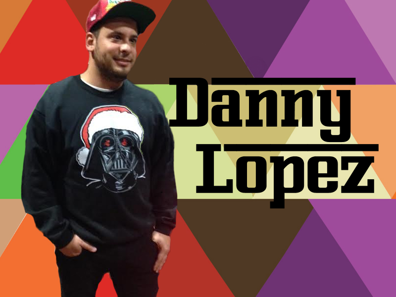 Danny Lopez – Vice President of Network Operations