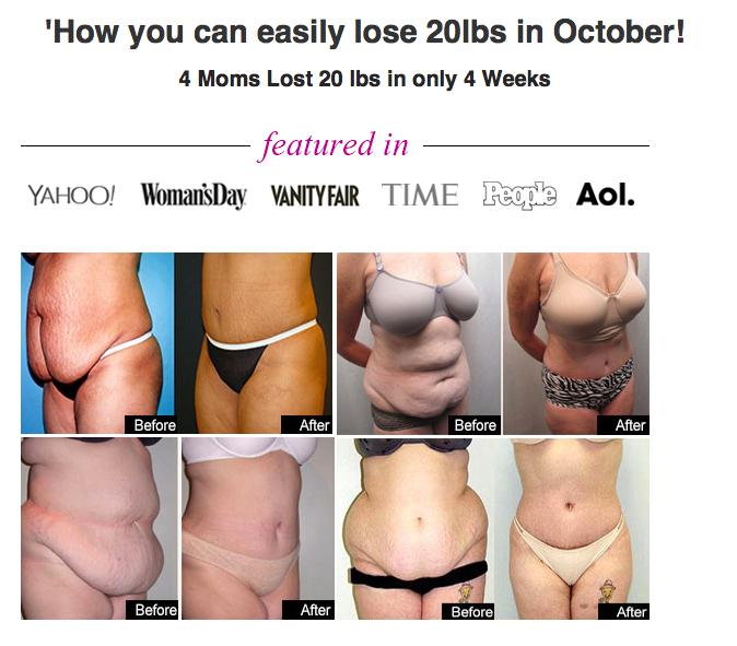Get Ultratrim: Diet/Weight Loss Affiliate Offer